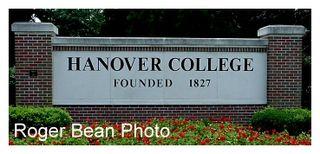 Hanover sign
