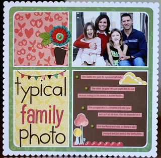 Typical family photo CK Jan 2011