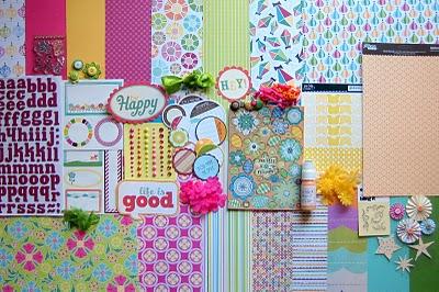 March 2011 Full Kit