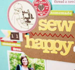 Sew happy 2