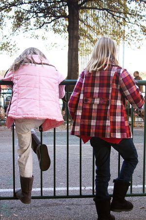 Richmond marathon girls