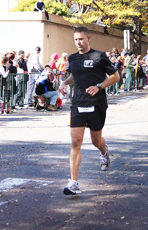 Terry finishing