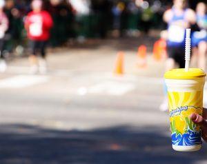 Marathon drink