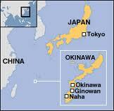 Okinawa map 2