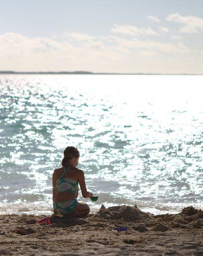 Maya sand